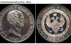 Redkie monety Rossii iz zolota (1)