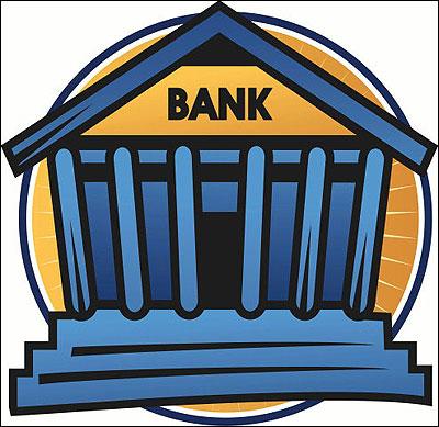 Где можно быстро взять кредит - большой банк
