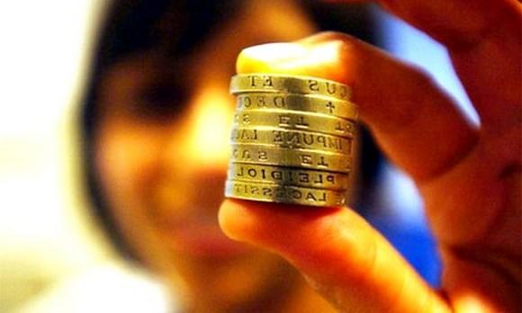 Взять кредит с плохой историей - монеты