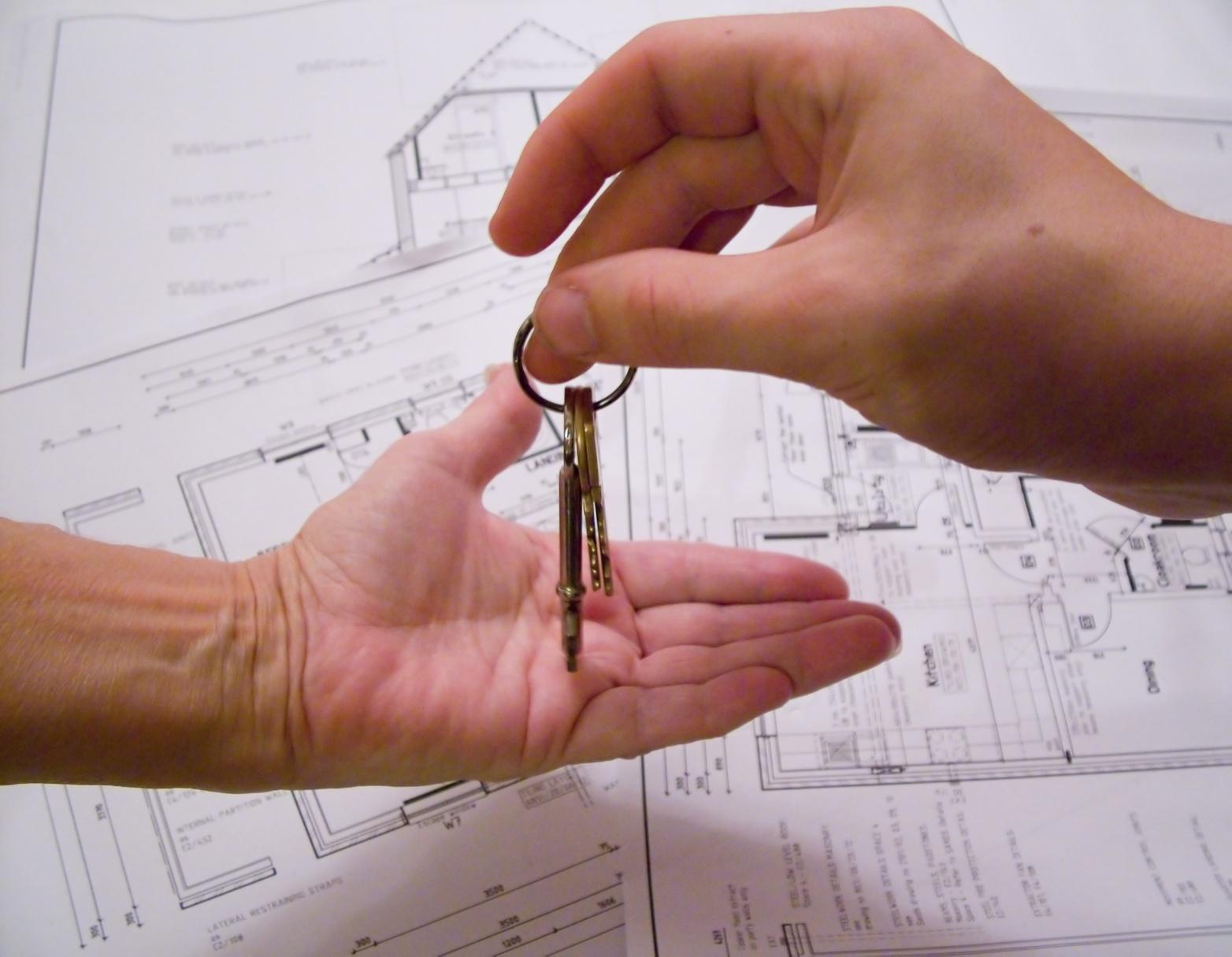 Ипотечный фонд кредитования - ключи в руки