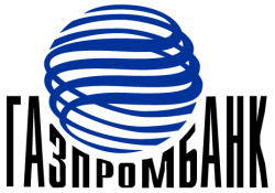 Потребительский кредит Газпромбанк - лого банка