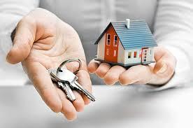 Ипотечный кредит без ипотечного взноса - дом ключи