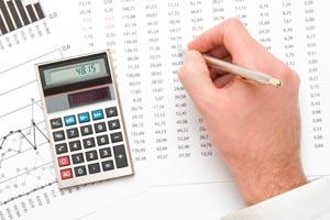 Потребительский кредит рефинансирование - калькулятор