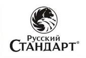 потребительский кредит русского стандарта - лого банка стандарт