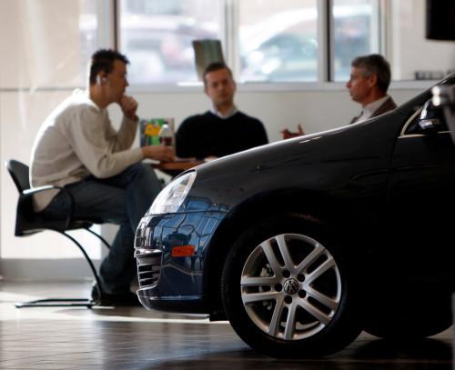 Перечень автомобилей субсидирование автокредитов - автомобиль и люди