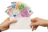 Плохая кредитная история - евро руки конверт