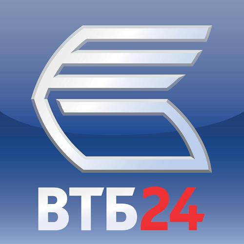 ВТБ24 «Телеинфо» - лого банка