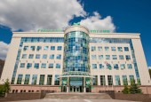 Кредит без поручителей в Сбербанке России - здание