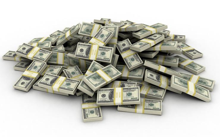 Взять кредит если должен банкам - деньги