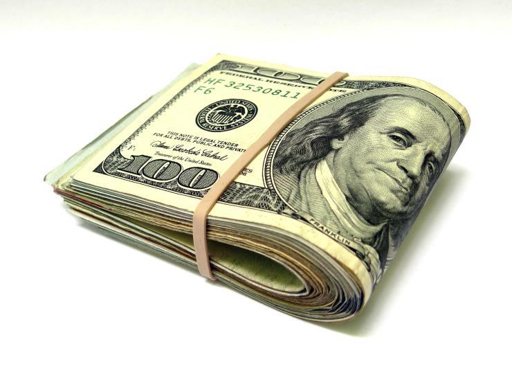 Как взять кредит деньги в банке - деньги