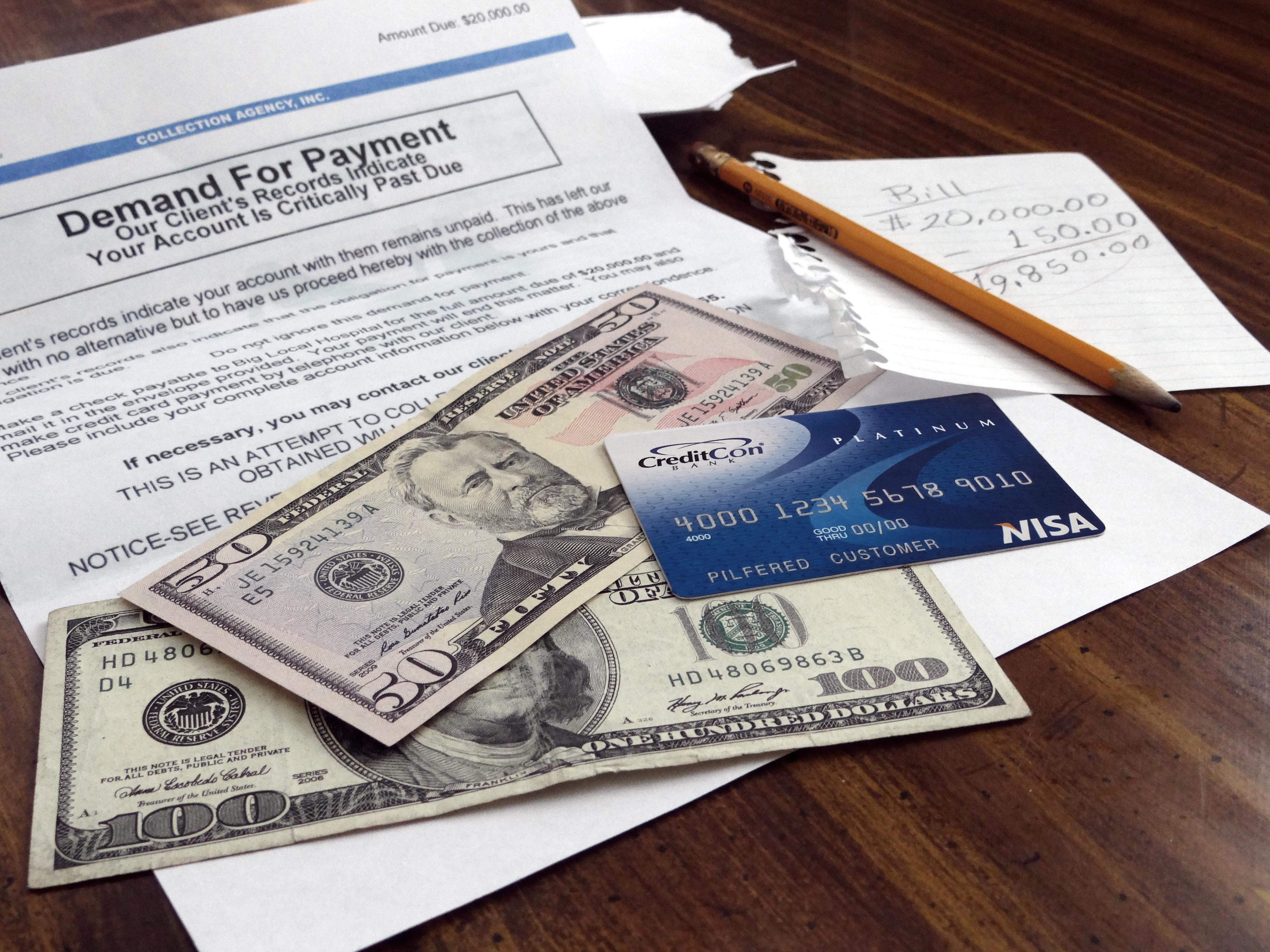 Как провести рефинансирование кредита? - кредит