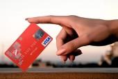 взять кредит онлайн на карту-карта в руках