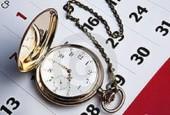 досрочно погасить кредит в Сбербанке-часы и календарь
