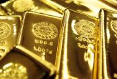 КУРС ЗОЛОТА В СБЕРБАНКЕ РОССИИ НА СЕГОДНЯ - золото