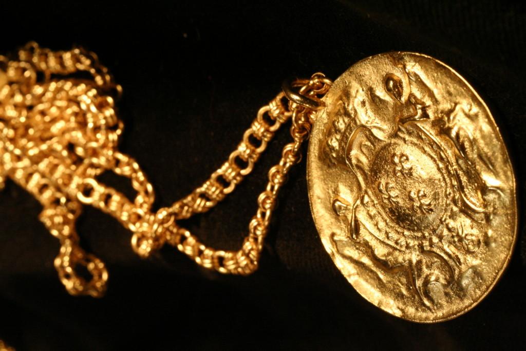 925 проба золота - золото
