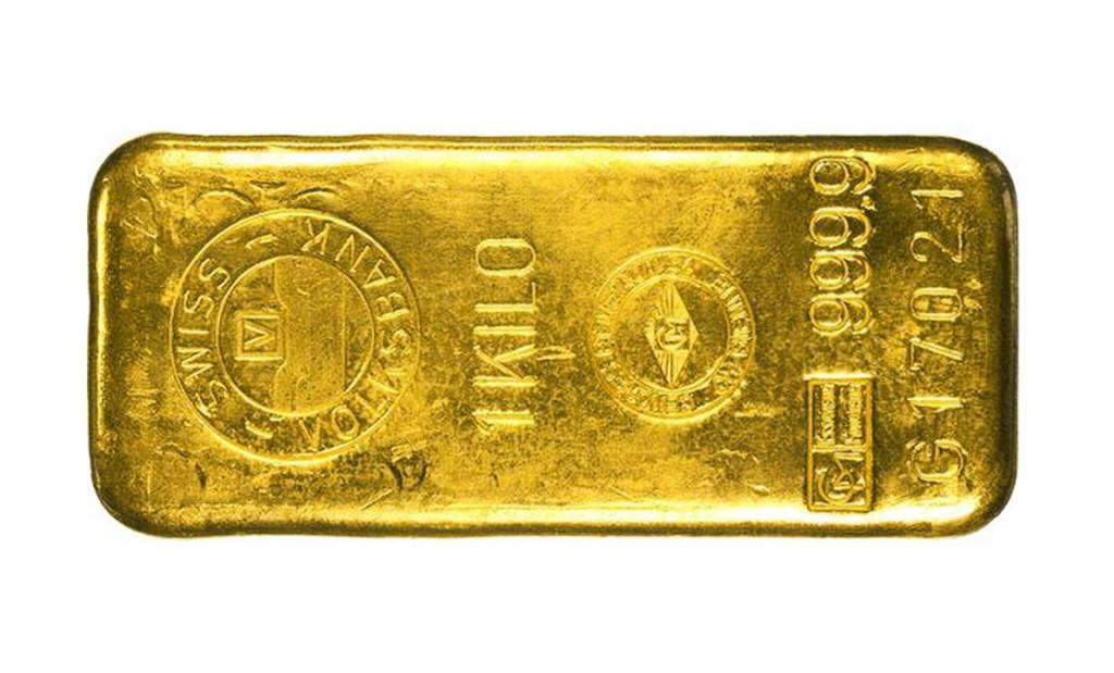Цена 1 грамма золота 999 - 1 грамм золота