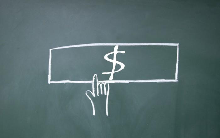 Финансовый бюджет