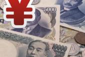 Курс японской йены к рублю на сегодня в Сбербанке - JPYRUB