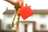 Где можно быстро взять кредит - ключи от дома