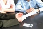 Взять кредит в Ульяновске - заседание