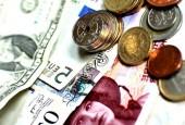 Взять кредит под залог недвижимости - бумажные деньги