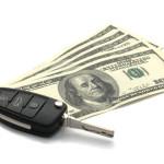 оформить заявку на автокредит - ключи