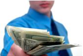 Потребительский кредит под залог недвижимости - деньги в руки