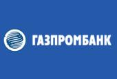 Потребительский кредит Газпромбанк - лого банка полное