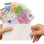 Проценты по кредитам в банках - евро в конверте