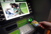 Как открыть счет в Сбербанке