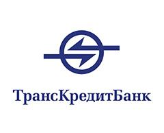 Кредитный калькулятор Транскредитбанка - круг
