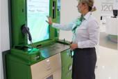 Комиссия в банкоматах Сбербанка - терминал