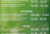 Сбербанк России график работы - режим