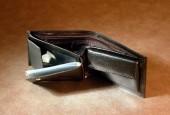 Как взять кредит безработному - бумажник