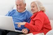Как получить кредит пенсионеру в Сбербанке - бабушка и дедушка