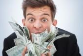 взять кредит на месяц-человек с деньгами