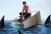 Сбербанк вернуть страховку по кредиту-человек среди акул
