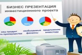 Инвестиционные проекты в интернете - бизнес план