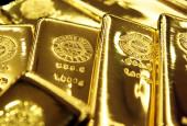 Динамика изменения котировок по ОМС в Сбербанке - золотые слитки ОМС