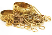 Цена на золото сегодня в Сбербанке России - золото