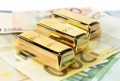 Продать золото в ломбарде - слитки