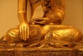 Актуальный график цен на золото - будда