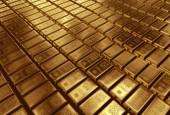 Котировки золота онлайн на сегодня в Сбербанке России и ЦБ - много золота