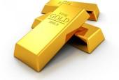 Плотность золота - слиток золота